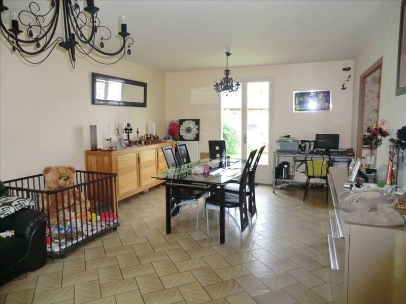 Vente maison / villa Fougeres 130000€ - Photo 4