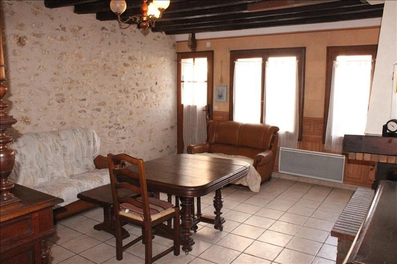 Sale house / villa La ferte gaucher 138400€ - Picture 3