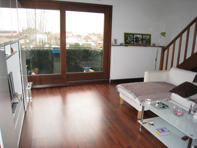 Vente appartement Saint maur des fosses 229 000€ - Photo 1