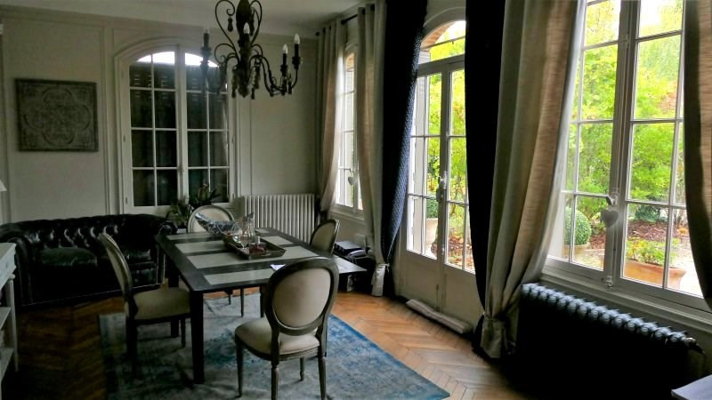 Vente maison / villa Senlis 765 000€ - Photo 2