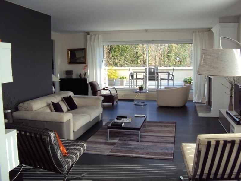 Sale apartment Riedisheim 485000€ - Picture 2