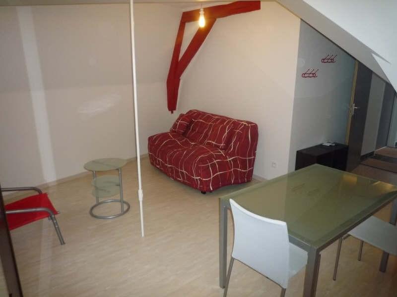Alquiler  apartamento Moulins 355€ CC - Fotografía 1