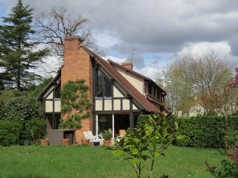Vente de prestige maison / villa Maisons laffitte 1595000€ - Photo 1