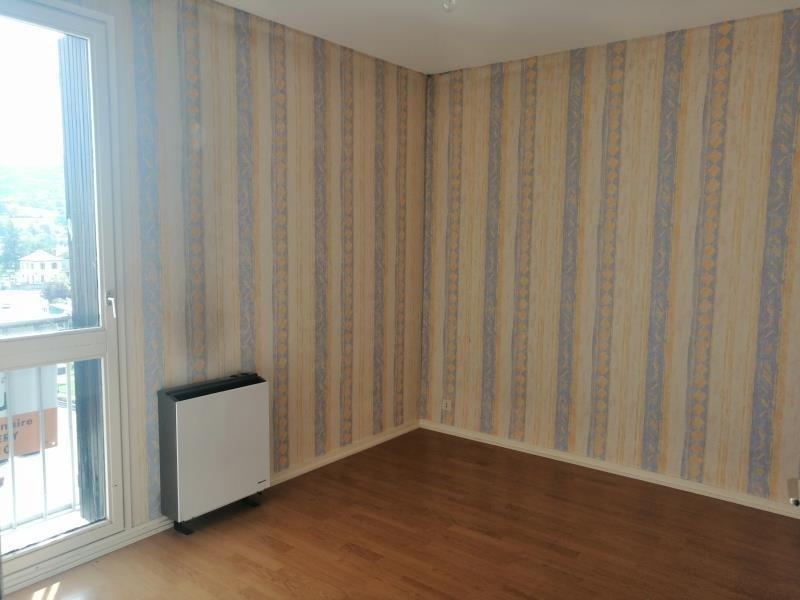 Vente appartement La ravoire 149000€ - Photo 8