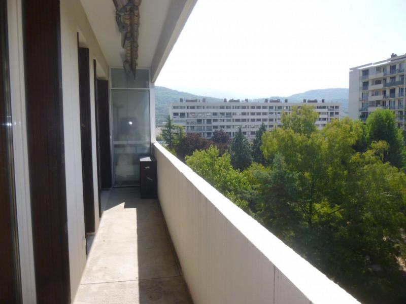 Sale apartment Saint-martin-d'hères 120000€ - Picture 3