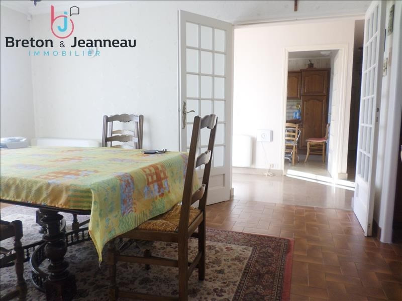 Sale house / villa St berthevin 218 400€ - Picture 4