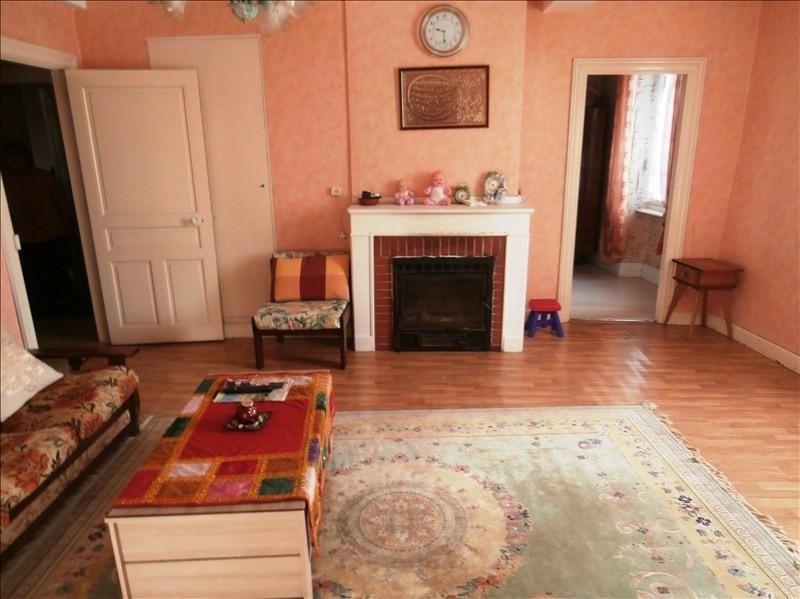 Sale house / villa Mazamet 80000€ - Picture 3