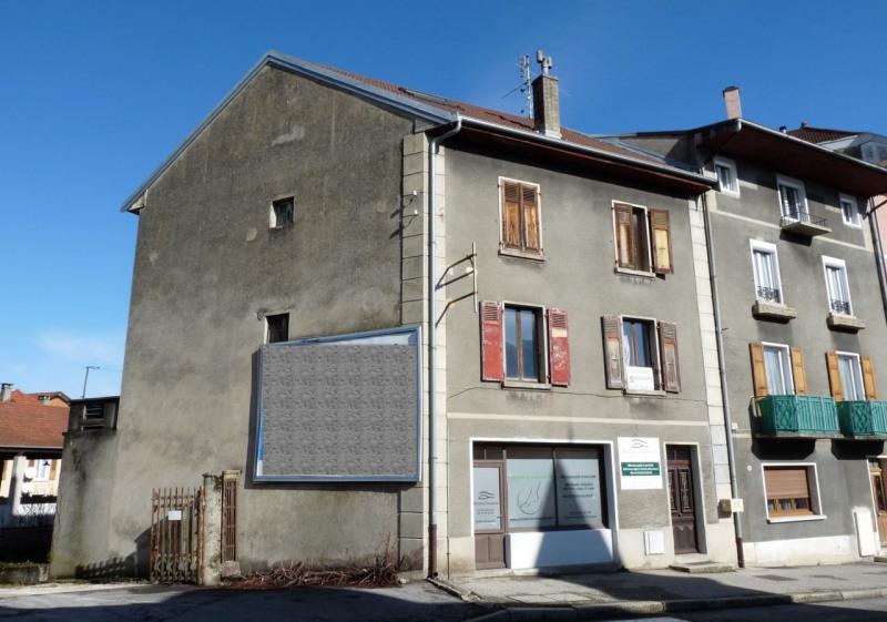 Sale house / villa La roche-sur-foron 329000€ - Picture 1