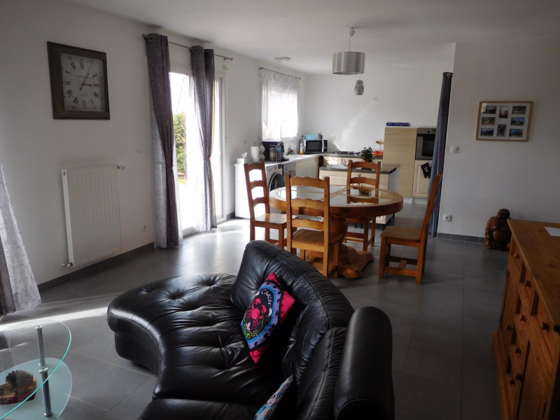 Vente maison / villa Bretteville sur laize 210900€ - Photo 3