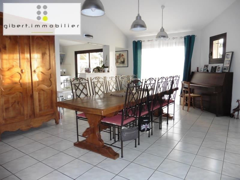 Vente maison / villa Blavozy 389 000€ - Photo 3