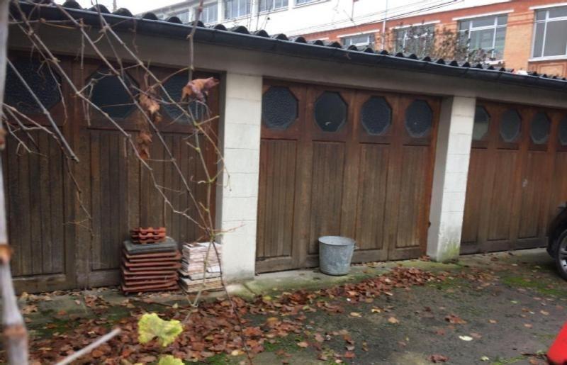 Verkoop  huis Bobigny 296000€ - Foto 7