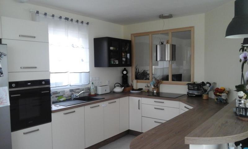 Sale house / villa Quintin 211650€ - Picture 7