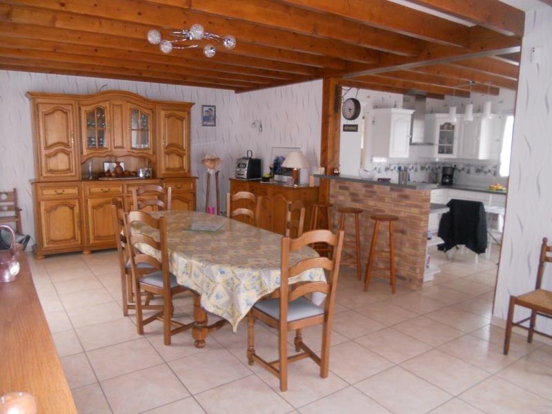 Vente maison / villa Aiffres 262500€ - Photo 7