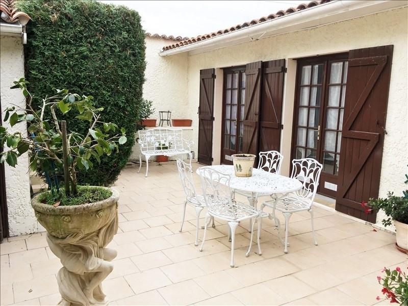 Vente maison / villa Arcachon 380000€ - Photo 7