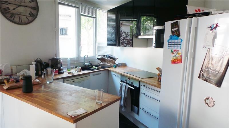 Vente appartement Paris 12ème 750000€ - Photo 2