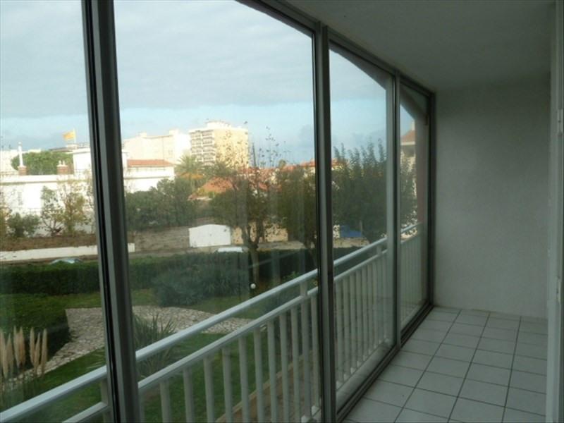 Vente appartement Canet plage 98000€ - Photo 8