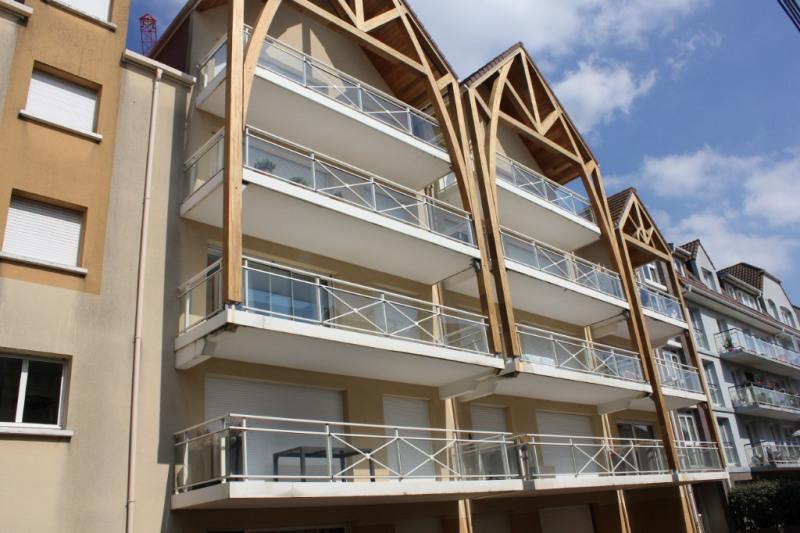 Sale apartment Le touquet paris plage 296800€ - Picture 1
