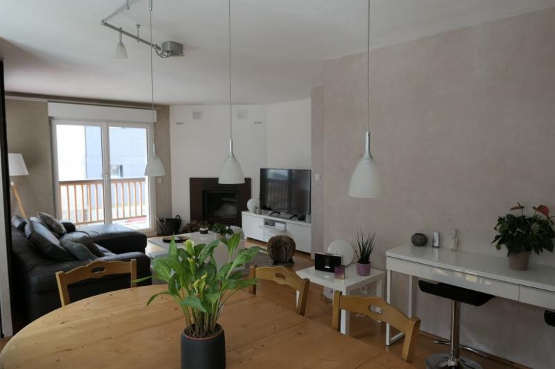 Sale apartment Les rousses 315000€ - Picture 1