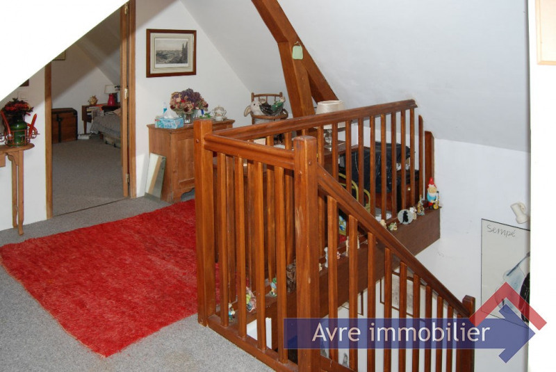 Sale house / villa Courteilles 138000€ - Picture 6