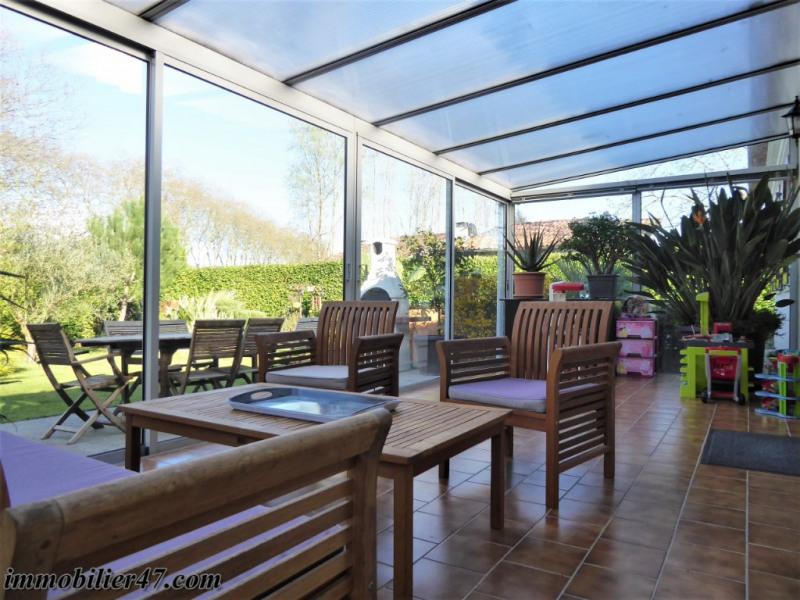 Sale house / villa Granges sur lot 139900€ - Picture 3