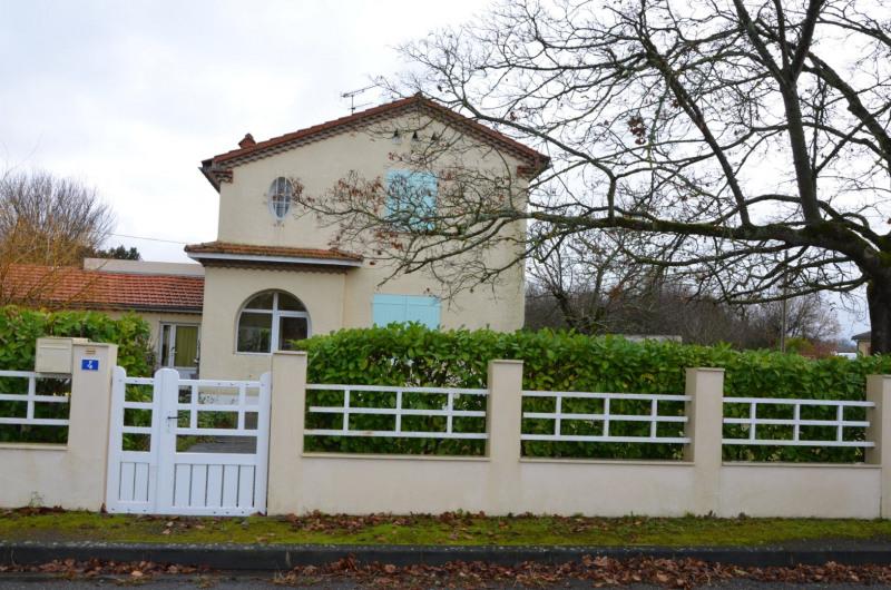 Location maison / villa Vernet 1100€ CC - Photo 1