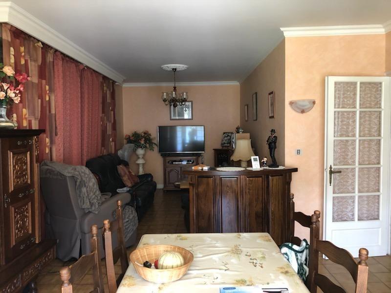 Vente maison / villa Terrasson lavilledieu 118250€ - Photo 7