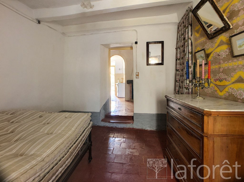 Vente appartement Gorbio 95 000€ - Photo 9