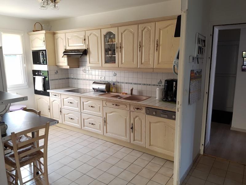 Sale house / villa Guichainville 217900€ - Picture 3