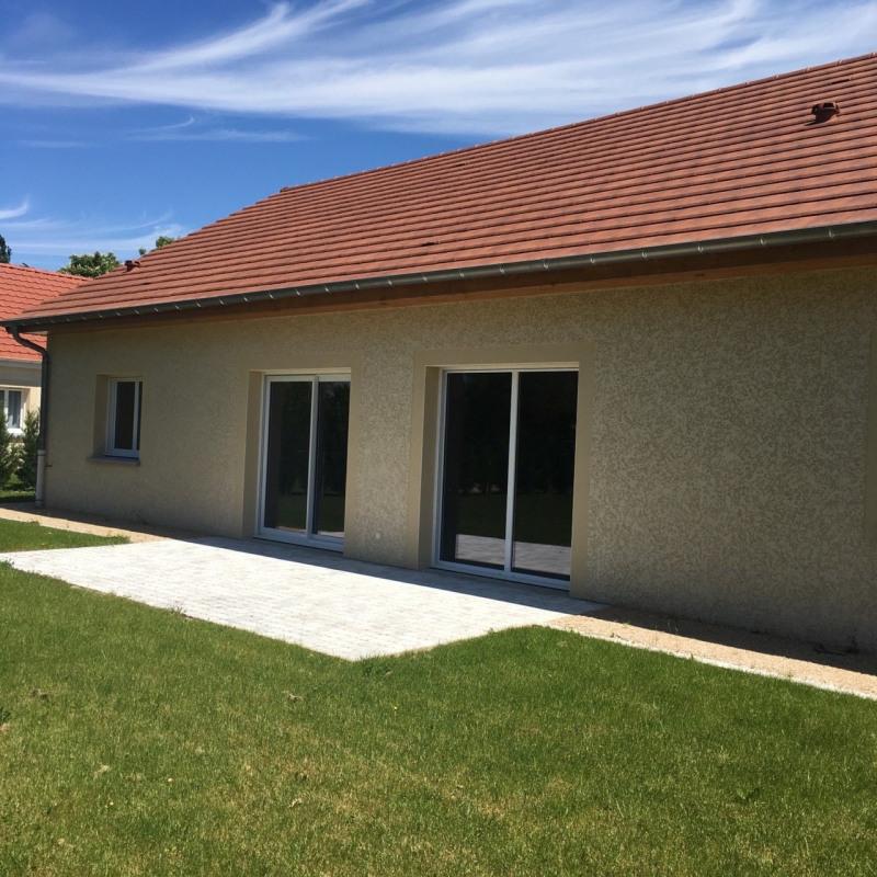 Vente maison / villa Louhans 10 minutes 212000€ - Photo 4