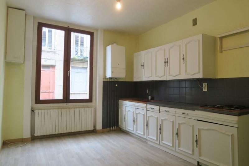 Vente appartement St genest lerpt 99000€ - Photo 4