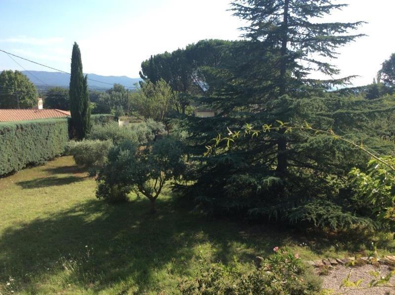 Vente maison / villa Pourrieres 530000€ - Photo 2
