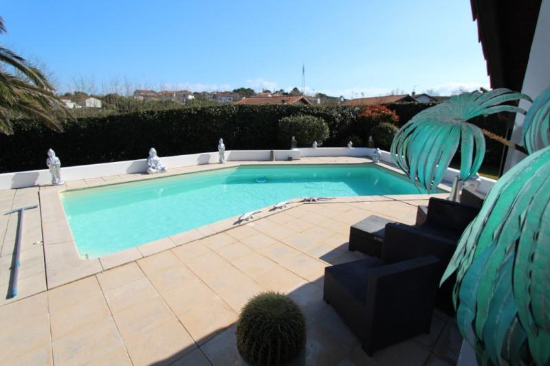 Venta de prestigio  casa Bidart 1050000€ - Fotografía 5
