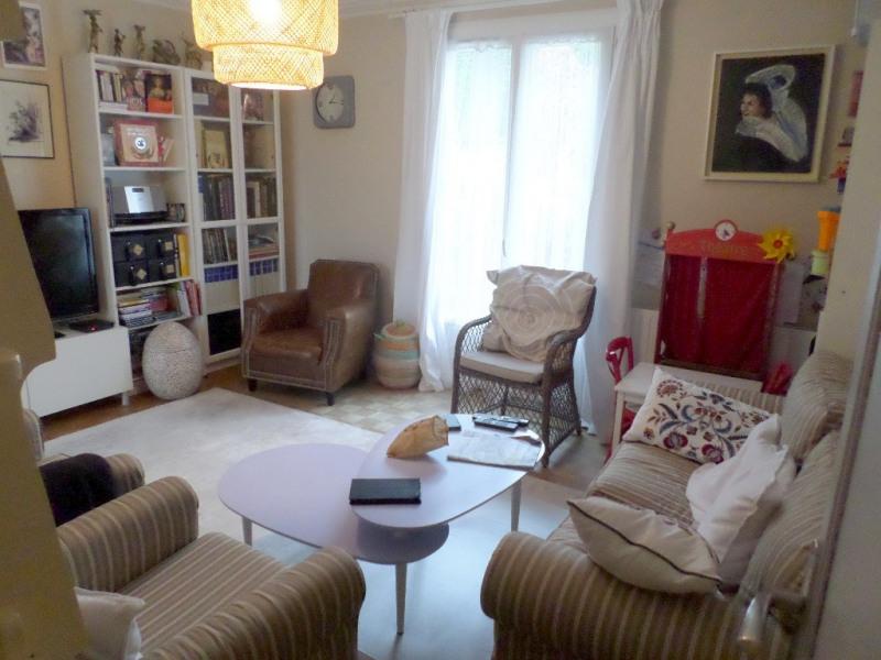Sale house / villa St malo 235320€ - Picture 2