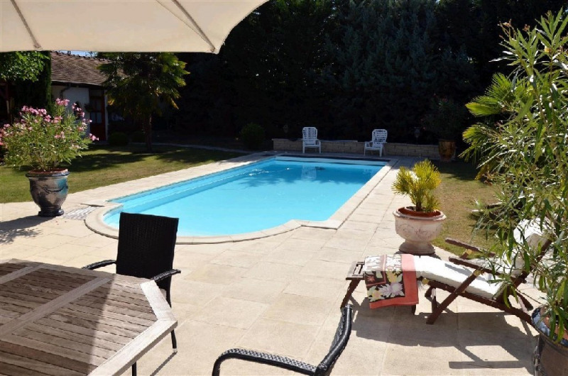 Sale house / villa Bois le roi 650 000€ - Picture 3