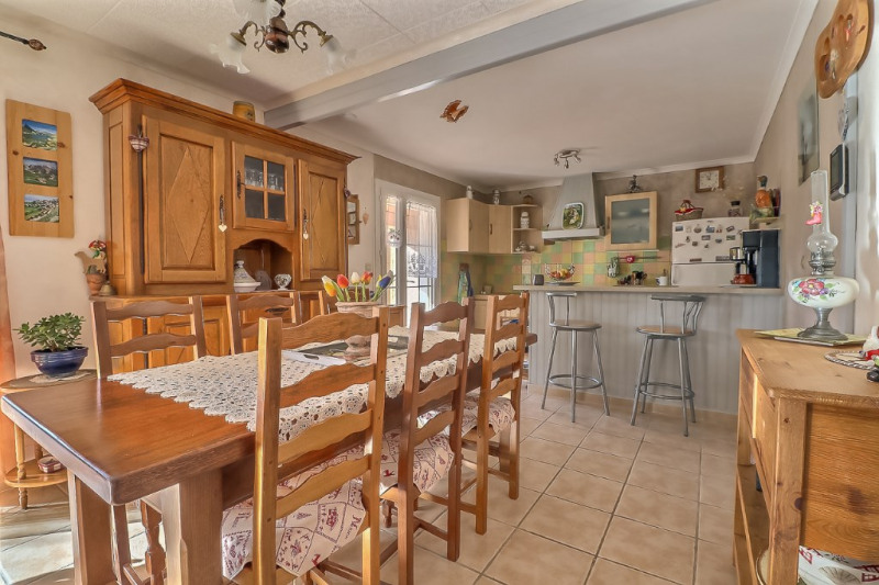 Vente maison / villa Manduel 223000€ - Photo 3