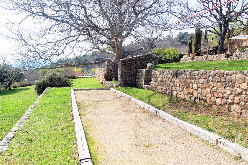 Deluxe sale house / villa Seillans 1300000€ - Picture 8