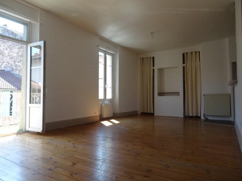 Vente appartement Romans-sur-isère 114000€ - Photo 1