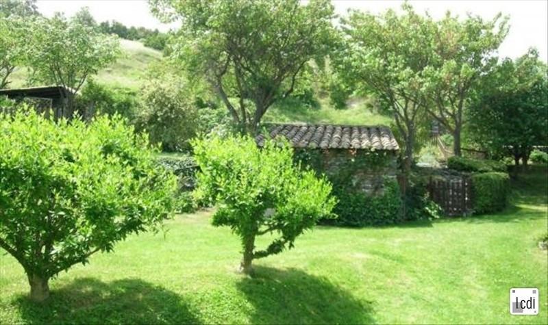 Vente de prestige maison / villa Saint-vincent-de-barrès 630000€ - Photo 4