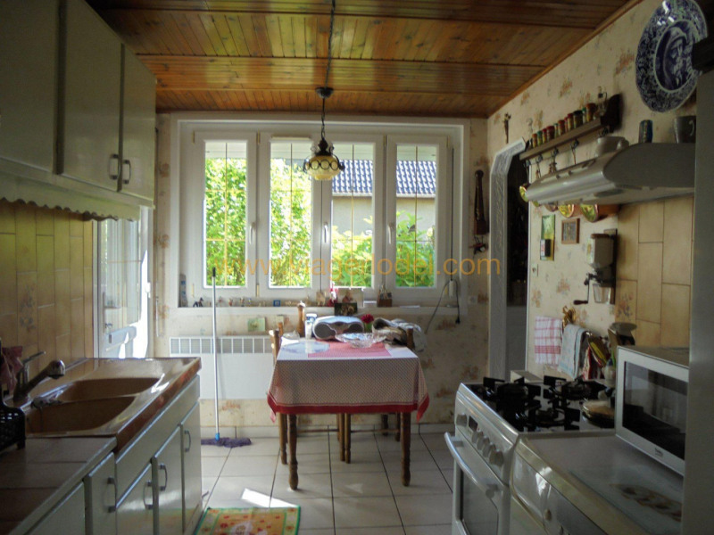 Life annuity house / villa Annay 120 000€ - Picture 12