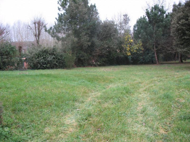 Vente terrain Les mathes 146300€ - Photo 1