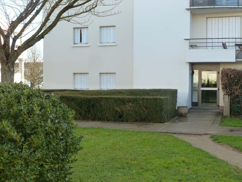 Locação apartamento Elancourt 900€ CC - Fotografia 6