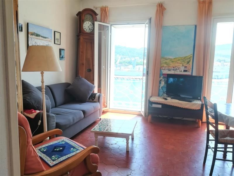 Sale apartment Port vendres 170 000€ - Picture 3