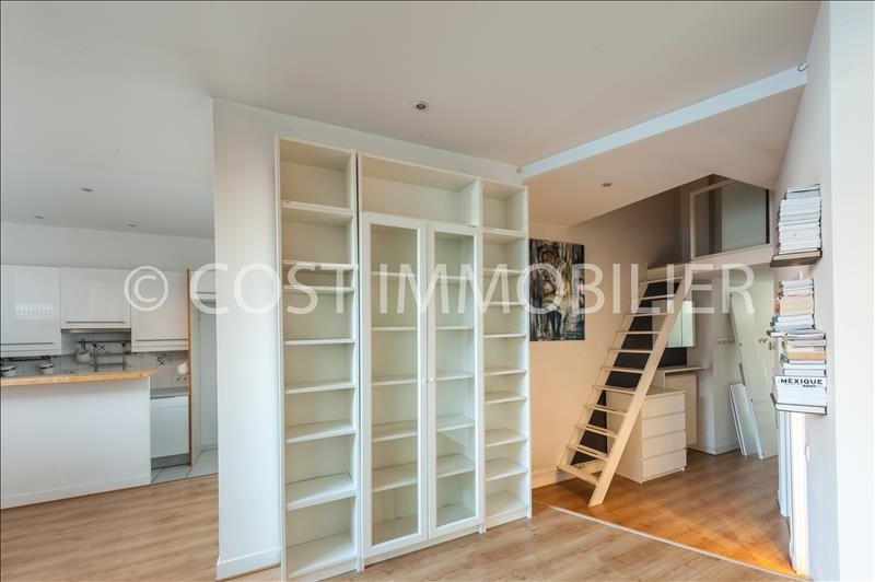 Venta  apartamento Courbevoie 315000€ - Fotografía 1