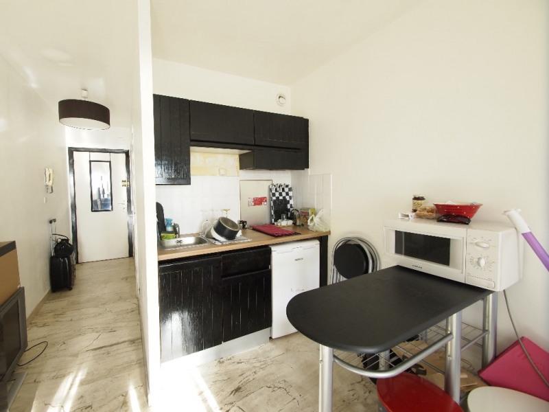 Affitto appartamento Nice 541€ CC - Fotografia 4