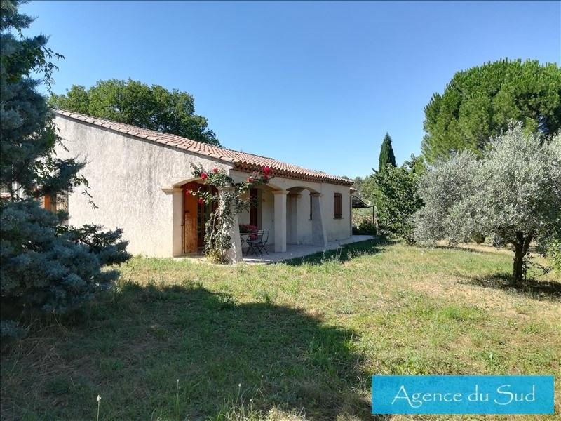 Vente maison / villa Auriol 427000€ - Photo 3