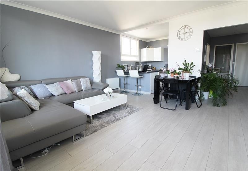 Vente appartement Elancourt 175000€ - Photo 1