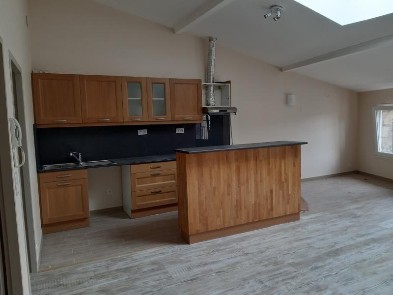 Location appartement Labruguiere 570€ CC - Photo 1