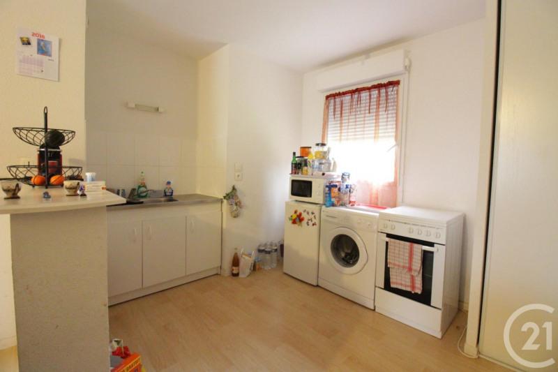 Vendita appartamento Touques 135000€ - Fotografia 2