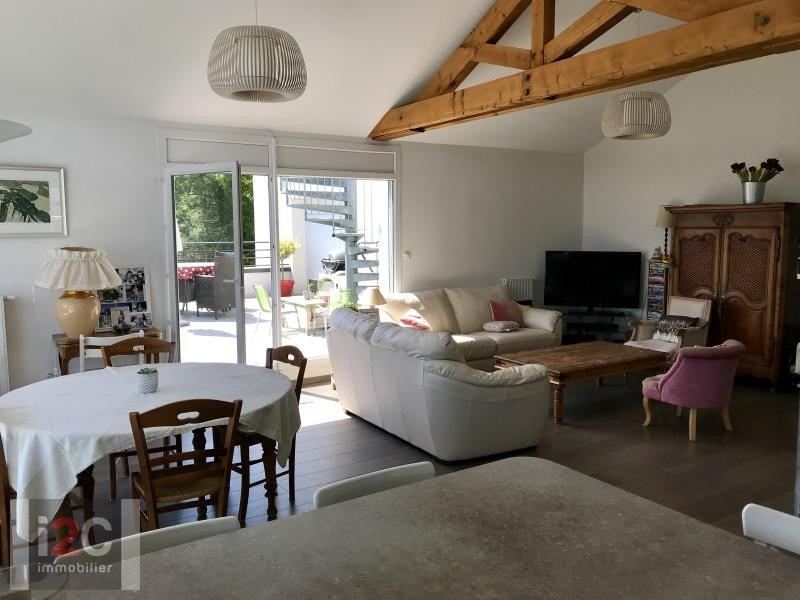 Sale apartment Gex 665000€ - Picture 3