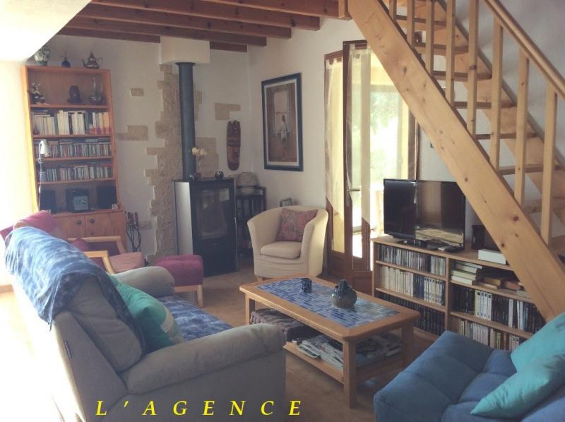 Vente maison / villa Eccica-suarella 390000€ - Photo 13